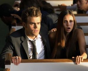 Vampire Diaries Plot Twists