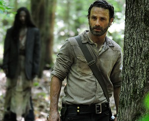 Walking Dead Season 4 Spoilers