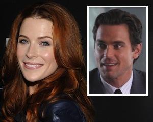 White Collar Cast Bridget Regan
