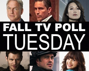 Fall TV Schedule 2013 Tuesdays