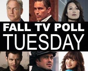 Fall TV Schedule 2013 Tuesdays