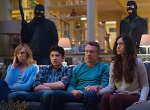 CBS Hostages Not a Mini-Series