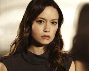 Arrow Cast Summer Glau Season 2
