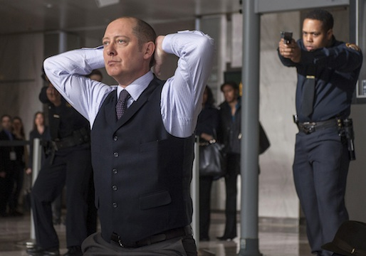 The Blacklist Preview