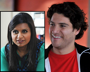 Adam Pally Joins The Mindy Project