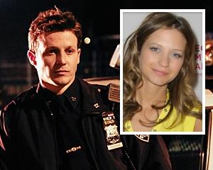 Blue Bloods Season 4 Cast Vanessa Ray