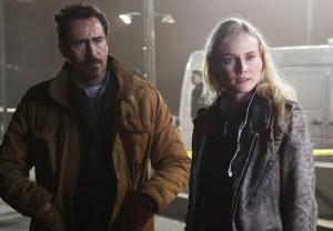 The Bridge Season 2 Premiere
