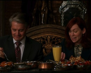 Carrie Preston The Good Wife Emmy