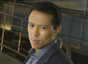 Castle Season 6 Yancey Arias