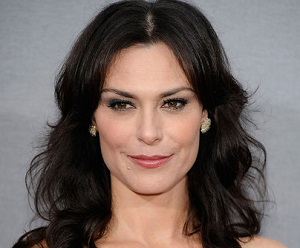 Chicago Fire Season 2 Cast Michelle Forbes