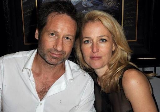 Comic-Con X-Files New Movie