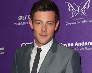 Cory Monteith Autopsy Cause of Death
