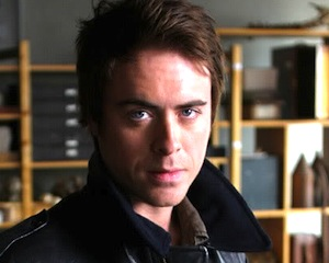 Defiance Season 2 Cast James Murray