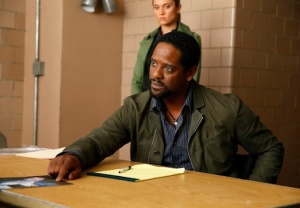 Ironside Fall TV Preview