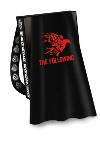 The Following Comic-Con Bag