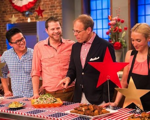 Food Network Star Recap