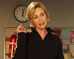 Glee Jane Lynch