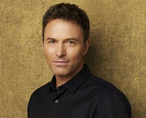 Hawaii Five-O Season 4 Cast Tim Daly