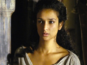'Game of Thrones' Season 4 Cast Indira Varma