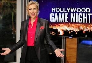 Hollywood Game Night Renewed