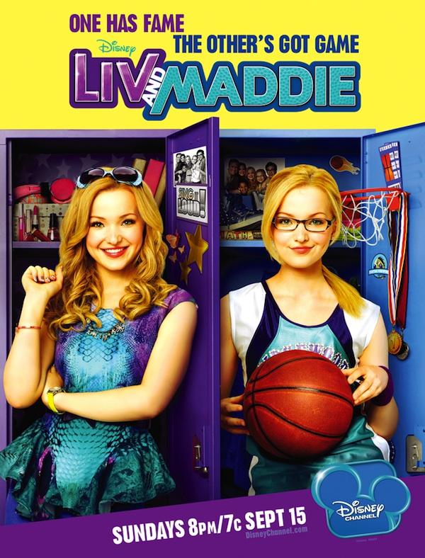 LivAndMaddie_Poster