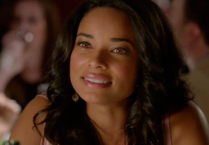 Mistresses ABC Season 1 Spoilers Rochelle Aytes