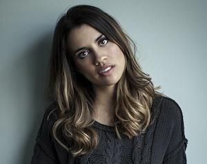 Girls Cast Natalie Morales