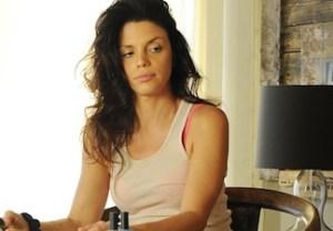 Graceland Preview Vanessa Ferlito