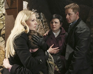 Once Upon a Time Comic-Con 2013 Season 3 Spoilers