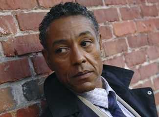 Once Upon a Time Giancarlo Esposito Returns