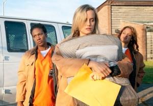 Orange Is the New Black Season 1 Spoilers