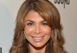 Paula Abdul So You Think You Can Dance Judge