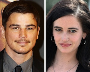 Penny Dreadful Casting Hartnett Green