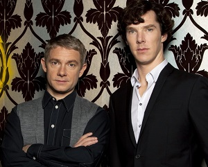 Sherlock Comic-Con 2013 Season 3 Spoilers