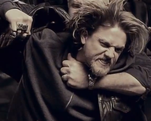 sons of anarchy season 6 video