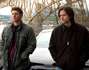 Supernatural Season 9 Spoilers