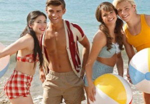 Ratings Teen Beach Movie