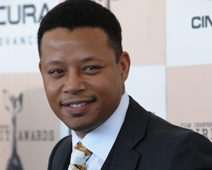 Wayward Pines Cast Terrence Howard