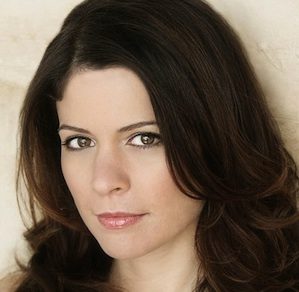 The Mentalist Lauren Stamile