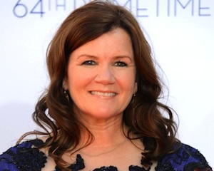 Under the Dome Cast Mare Winningham