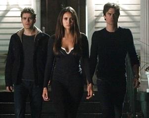 Vampire Diaries Comic-Con 2013 Season 5 Spoilers