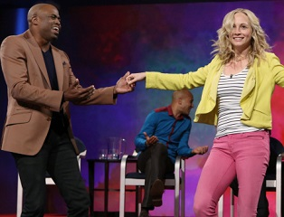 Whose Line Is It Anyway? Wayne Brady