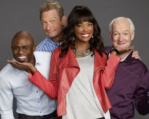 Ratings Whose Line is it Anyway