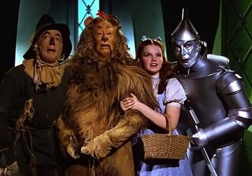 NBC Wizard of Oz Pilot Emerald City