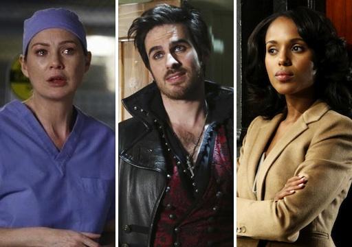 ABC Split Seasons Grey's Anatomy Scandal