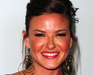 Castle Season 6 Cast Alicia Lagano