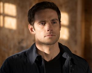Arrow Season 2 Cast Dylan Bruce