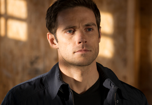Arrow Season 2 Cast Dylan Bruce
