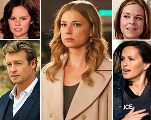 Revenge Season 3 Wedding Emily