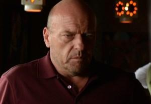 Breaking Bad Hank Jesse Interrogation